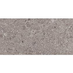 Granddust Grys Gres Szkl. Rekt. Poler - 119.8x59.8 119,8x59,8 cm Ceramika Paradyż Granddust