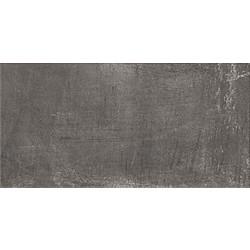 Hybrid Stone Grafit Gres Szkl. Rekt. Struktura - 59.8x29.8 59,8x29,8 cm Ceramika Paradyż Hybrid Stone