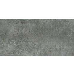 Scratch Nero Gres Szkl. Rekt. Mat. - 119.8x59.8 119,8x59,8 cm Ceramika Paradyż Scratch