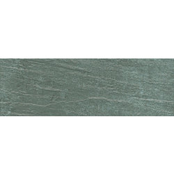 Nightwish Navy Green Ściana Struktura Rekt. - 75x25 75x25 cm Ceramika Paradyż Nightwish