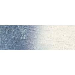 Nightwish Navy Blue Ściana Tonal Struktura Rekt. - 75x25 75x25 cm Ceramika Paradyż Nightwish