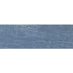 Nightwish Navy Blue Ściana Struktura Rekt. - 75x25 75x25 cm Ceramika Paradyż Nightwish