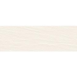 Nightwish Bianco Ściana A Struktura Rekt. - 75x25 75x25 cm Ceramika Paradyż Nightwish