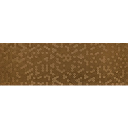 Shiny Lines Copper Struktura Rekt. - 89.8x29.8 89,8x29,8 cm Ceramika Paradyż Shiny lines