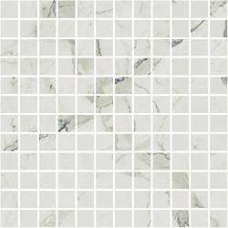 PRESTIGIO_MOSAICO_STATUARIO_30X30 30x30 cm Refin Prestigio
