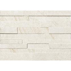 Blended White Mosaico 31.5x45 45x31.5 cm Refin Blended