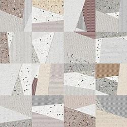 Stoneware Opoczno Rovena Pattern  42x42 42x42 cm Opoczno Rovena