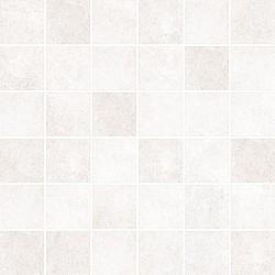 Cersanit Henley White Mosaic 29,8x29,8 29,8x29,8 cm Cersanit Henley