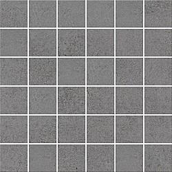Cersanit Henley Grey Mosaic 29,8x29,8 29,8x29,8 cm Cersanit Henley