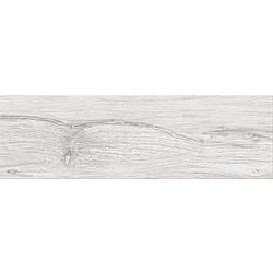 Alpine Wood White 59,5x18,5 cm Cersanit Alpine