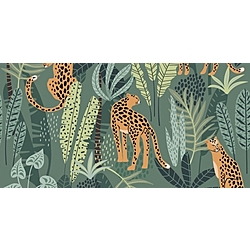SAVANNA GREEN-B M.(W36G11-B) 30X60*A 60x30 cm Boonthavorn Ceramic Gelato