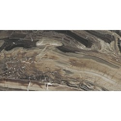728974 IMARMI MARBLE BROWN LUC 24X48 A 120x60 cm Boonthavorn Ceramic CottoBoon