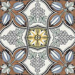 maiolica 2 20x20 cm Valsecchia Ceramiche MAIOLICHE