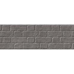 MURO NEGRO 30x90 90x30 cm Emigres Muro XL