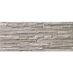 Pave' Wall House Cenere 41x16.5 cm Sichenia Pavé Wall House
