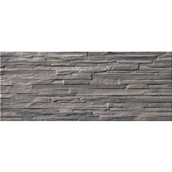Pave' Wall House Grafite 41x16,5 cm Sichenia Pavé Wall House