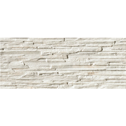 Pave' Wall House Bianco 41x16,5 cm Sichenia Pavé Wall House