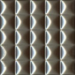 Dolmen Metallic 25x25 cm Decocer  Dolmen Range