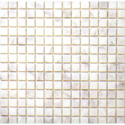 โมเสคไวคาราร่าโม่กัดกรดMM-3321(2)12x12 30x30 cm Boonthavorn Ceramic 2010+