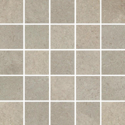 BITS PEARL GRAY MOSAICO 30x30 30x30 cm Piemme Bits and Pieces
