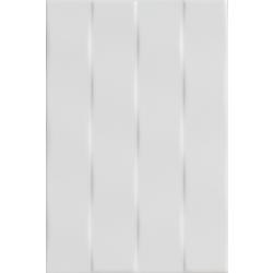 ลินซ์ ขาว 10X16 A 25x40 cm Boonthavorn Ceramic CottoBoon