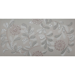 Trendy Grey Decor  50x25 cm Bien Seramik Trendy