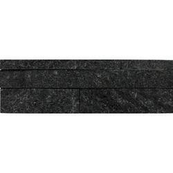 สันธรรมชาติดำประกายแสง CSS-6298 6X20 20x6 cm Boonthavorn Ceramic 2010+