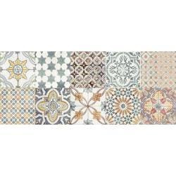 County Multicolor A+B 60x25 cm Paul Ceramiche Madison