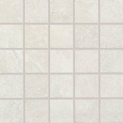 MORE MOSAICO BIANCO NAT_RET 30x30 cm Piemme More