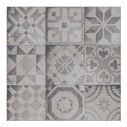 ICON VARIATION GRAY DECOR 60x60 cm Unicom Starker Icon