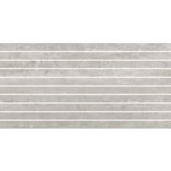 Manhattan Lux 3060 C Grey 60x30 cm Azteca Ceramica Manhattan 60