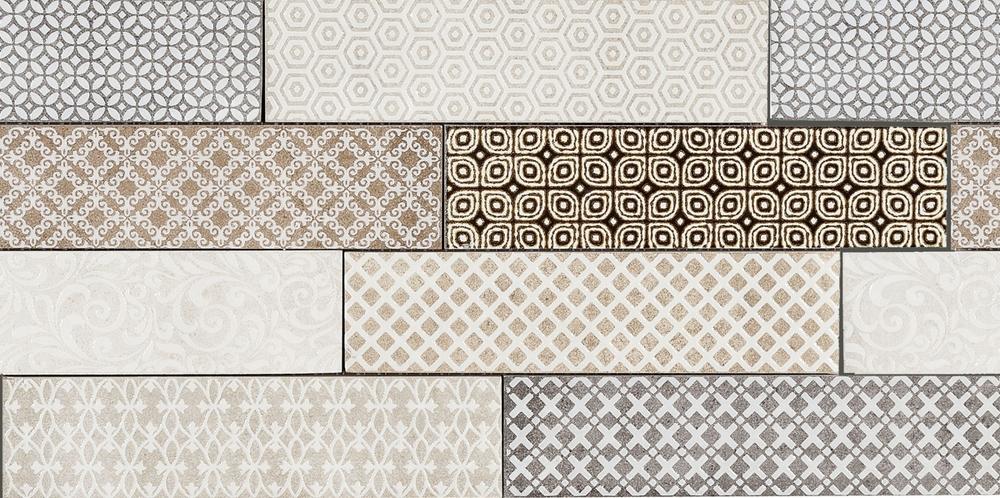Clays fascia mosaico for Carrelage 60x30