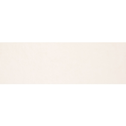 MELODY WHITE RIV.   25X75 75x25 cm Supergres Melody