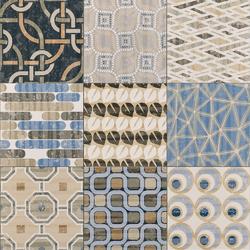 _3 20X20 Ret  - Collection Cementine Evo by Ceramica Fioranese