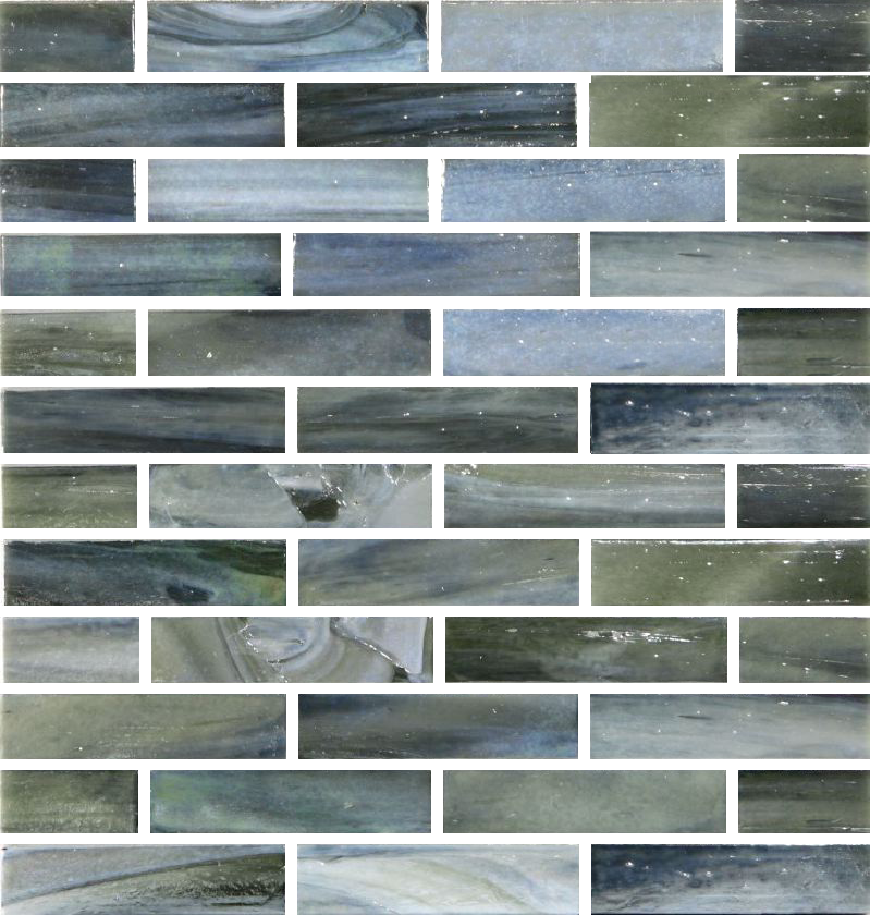 Pisa Pearl 1x4 Brick