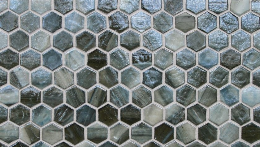 Pisa Pearl Hexagon