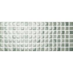 Crystal Verde Mosaico 50x20 cm MGM Crystal