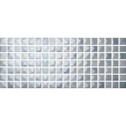 Crystal Blu Mosaico 50x20 cm MGM Crystal