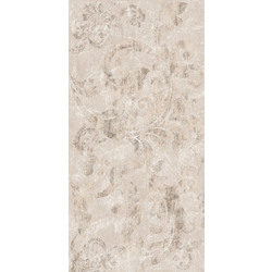 Canvas used beige rett - Piastrelle bagno damascate ...