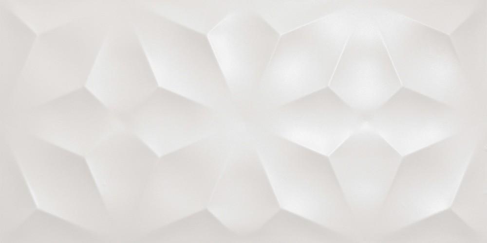 3d Diamond White Matt 80