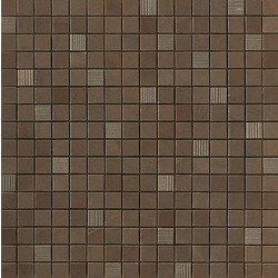 Marvel Bronze Luxury Mosaic 30.5x30.5 cm Atlas Concorde Marvel