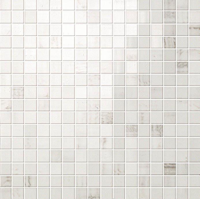 Marvel calacatta extra mosaico lappato for Carrelage 5x5 blanc