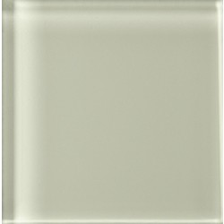 Yukon 48 X 48 X 10 Clear Glass Tile 4,8x4,8 cm Original Style Glassworks