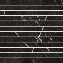 Darney Mosaic Negro 30x30 cm Arcana Hope
