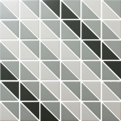 Chino Hill Diagonal 27,5x27,5 cm Ant Tile Chino Hill
