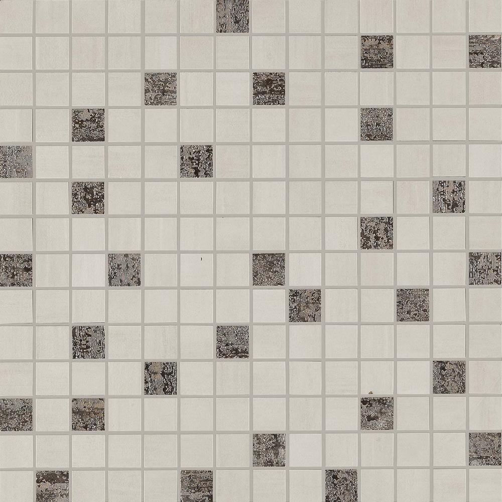Materika Mosaico  Beige 40x40 cm Marazzi Mabira