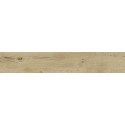 Woodtale Miele  Rettificato 120x20 cm Ragno Woodtale