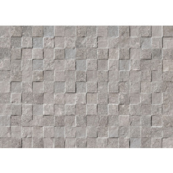 FR.CLUNY 3D SQUARE  31,5X45 RT 45x31.5 cm Supergres French Mood