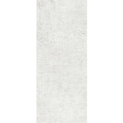 Level WHITE F13_BASSA 50x20 cm Tuscania Level