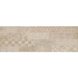 Clayline decoro Earth/Sand 66,2x22 cm Marazzi Clayline